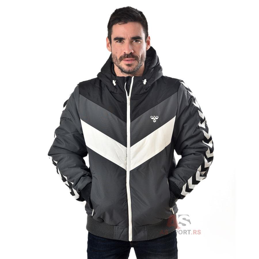 visoka kvaliteta stvarno ugodno detaljan pogled Hummel Muške Jakne Jakna Icon Jacket AW17 prodaja | As Sport Shop ...