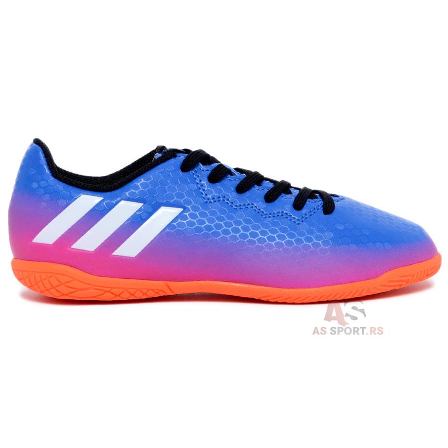 cb5c2e4f830 Adidas Dečije Patike Messi 16.4 In J prodaja   As Sport Shop Online ...