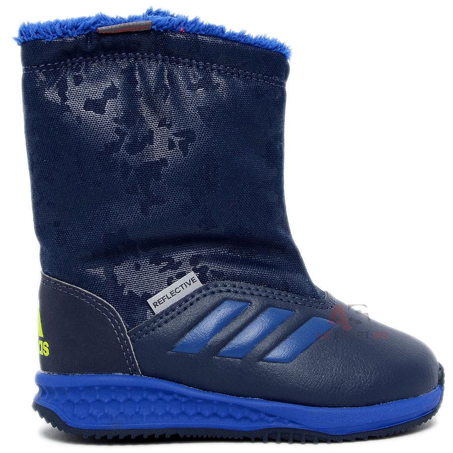 Adidas Dečije Čizmice RapidaSnow I prodaja  51aa482ee0f