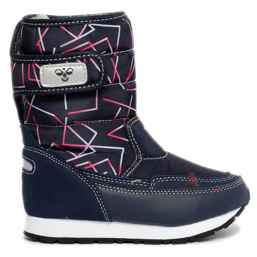 3ba854d6f55 HUMMEL Čizmice Reflex Winter Boot Jr 00567-7364   As Sport Shop Prodaja