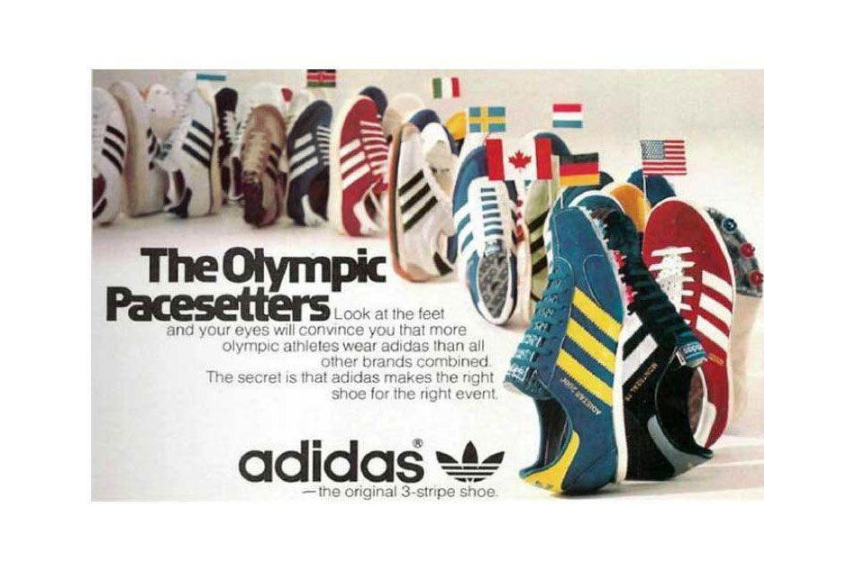 Adidas patike za olimpijadu