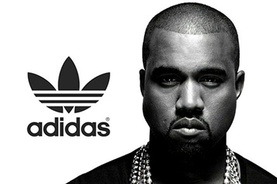 Adidas i Kanye West
