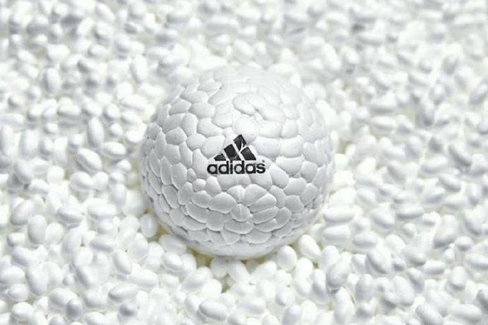 Adidas Boost