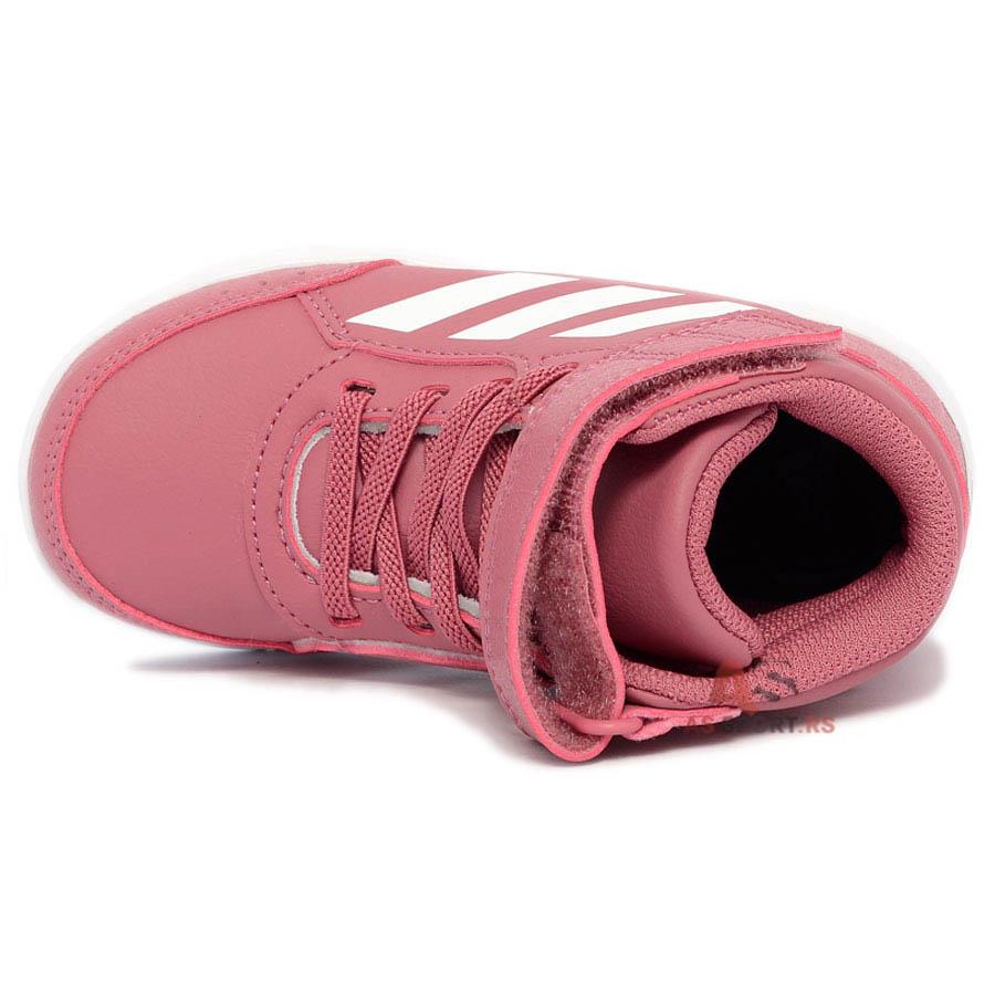 various colors 34b61 ad218 AltaSport Mid El I · Adidas