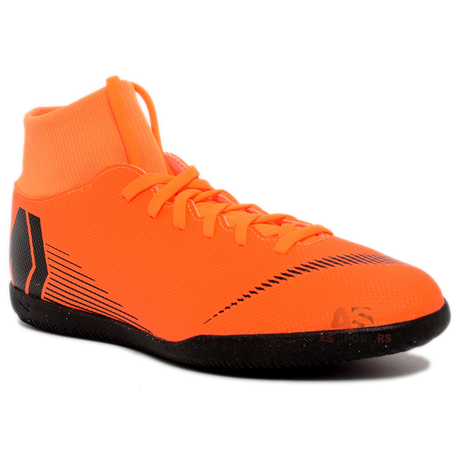 1358f1724 NIKE Patike SuperFlyX 6 Club IC AH7371-810